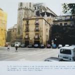 Instalux, a la Plaça Sant Fèlix,4. Girona
