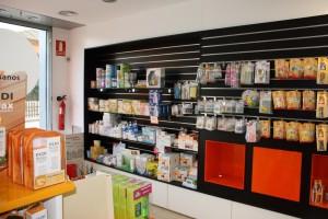 """""""Instalux especial Farmacias"""""""